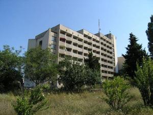 Турбаза севастополь в севастополе официальный сайт качественный хостинг недорогой